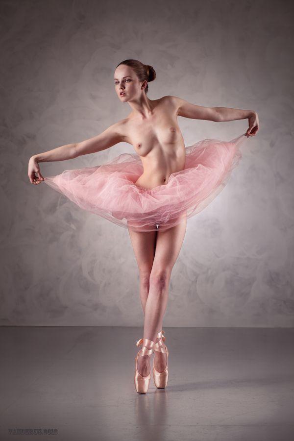 Голые фото балерин — pic 9