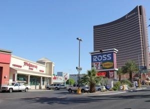 Record-Breaking Net-Lease Sale in Las Vegas Hits $ 1,736 PSF Mark