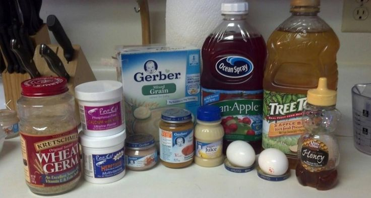 Is Baby Food Safe For Sugar Gliders