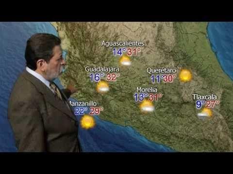 Pronóstico de lluvias eléctricas y granizó: Coahuila, NL y Tlaxcala - http://notimundo.com.mx/pronostico-de-lluvias-electricas-y-granizo-coahuila-nl-y-tlaxcala/