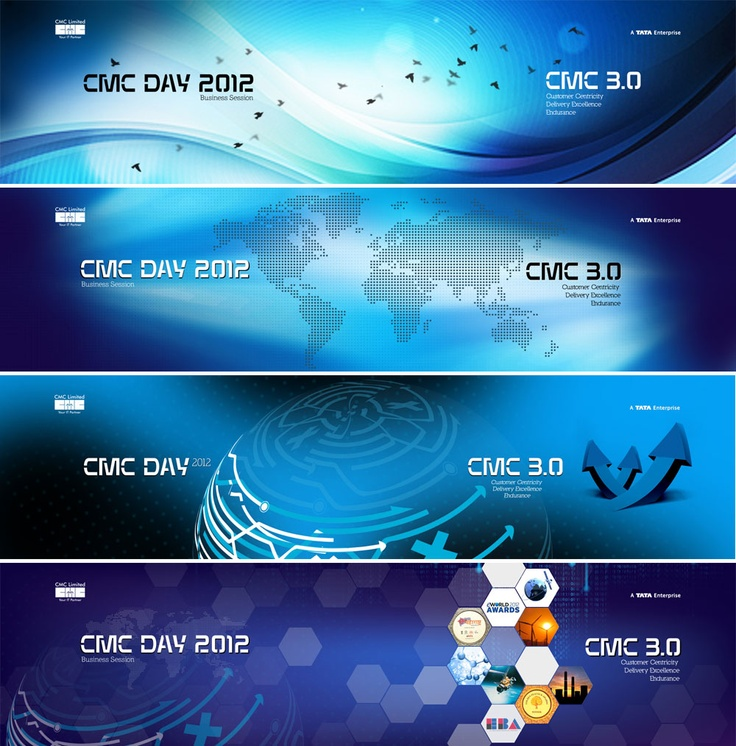 Backdrop - CMC Day Event