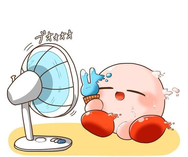 Pin by 💙 Kɪʟʟɪᴀɴ Hóᴜ 🧡 on cc [ ️] » cures Kirby