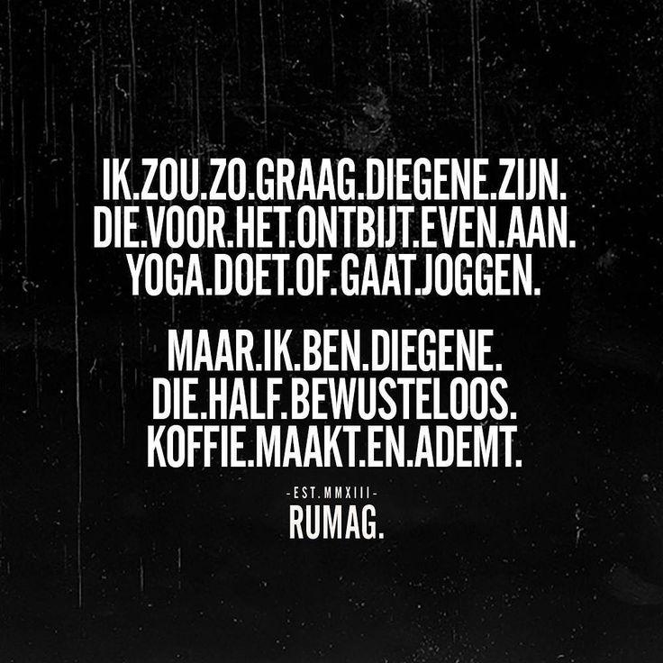 6,395 vind-ik-leuks, 284 reacties - RUMAG | Nederland (@rumagnl) op Instagram: '#rumag'