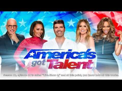 Watch americas got talent live show 4 online