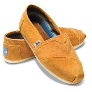 Classics Men's TOMS Shoes