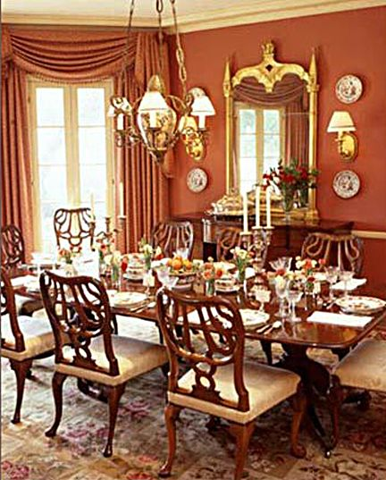 Traditional Dining Set Luxury Antique Living Room: 25 Best Images About Designers: White Webb (Matthew White