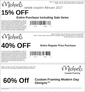 michaels coupons february free printable coupons ideas for february 2017 pinterest coupon and michael okeefe