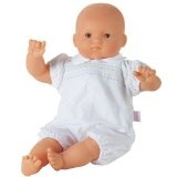 """Corolle Classic Baby Doll Bebe Cheri - 20"""" Doll (Toy)By Corolle"""