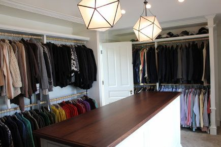 Best Life Insurance Company >> 1000+ images about His & Hers Closets on Pinterest ...