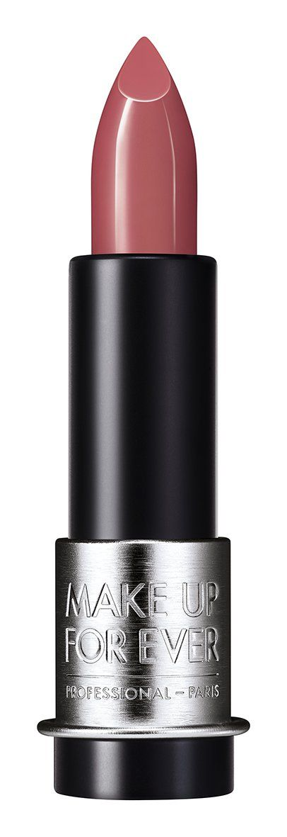 Pin for Later: Exclusive! Make Up For Ever's New Artist Rouge Lipstick Collection Has a Shade That's Right For Your Skin Tone Best For Olive Skin Tones: Make Up For Ever Artist Rouge Lipstick in C106