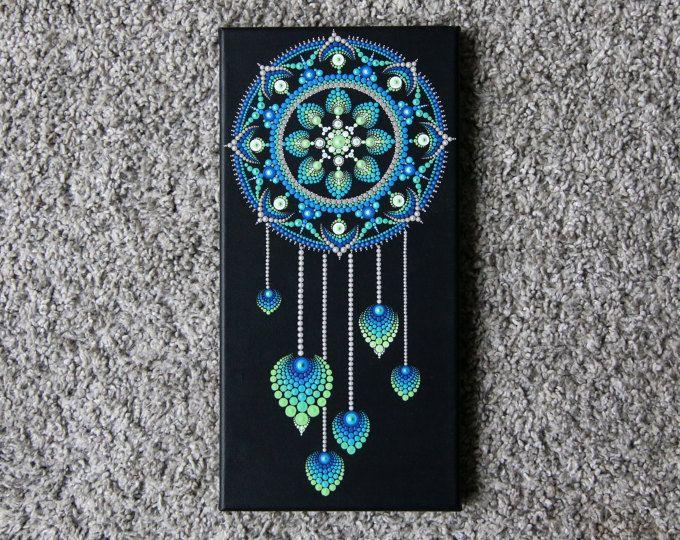 Mandala dreamcatcher Mandala