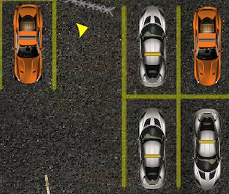 Driving classes parking - Jocuri Parcari