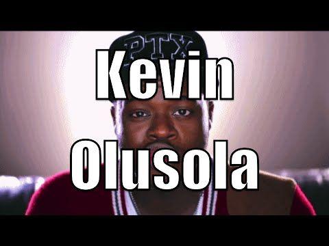 Pentatonix - Kevin Olusola (PART 1) - YouTube