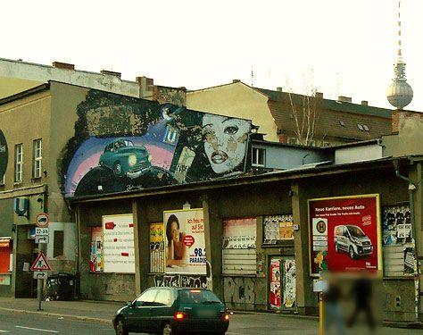KitKat Club, Berlin