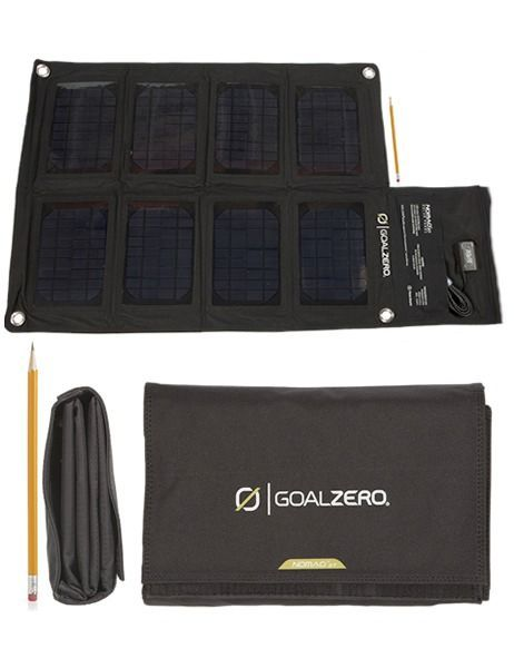 Searching the market for a portable power source for your laptop? We've found the best portable solar chargers available.