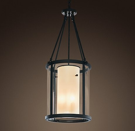 Light fixture for foyer?