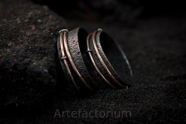 Обручальные кольца, заказ.