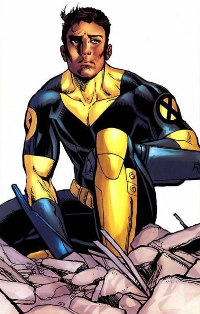 X Men 2000 Characters 17 Best images about X...