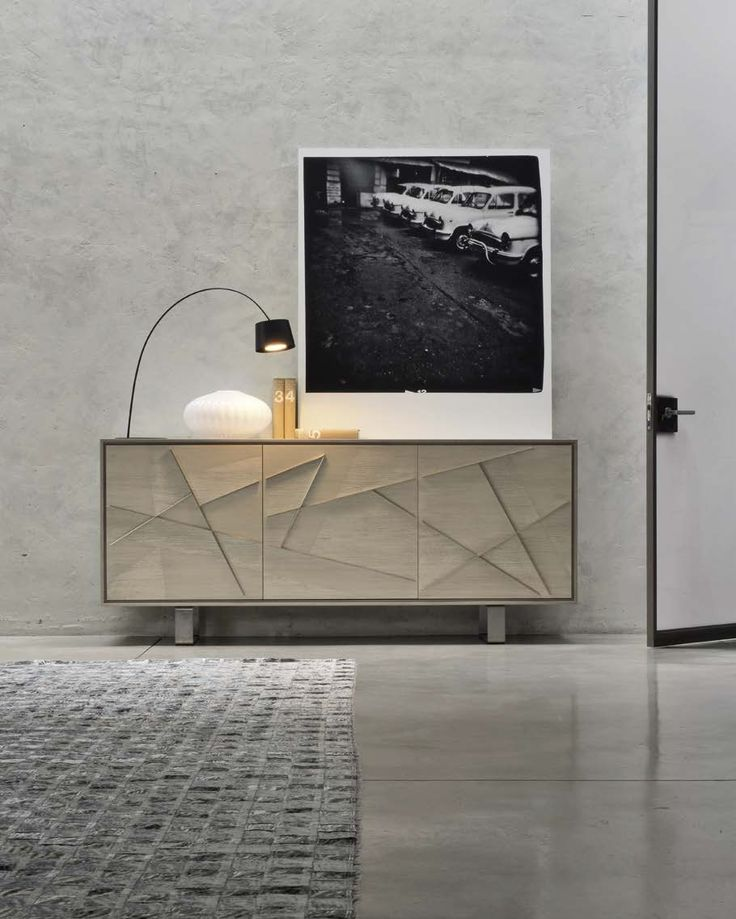 A-642 Sideboard by Dale Italia