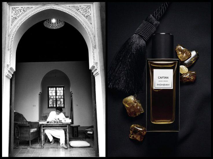 Le Vestiaires des Parfums: Caftan, eau de parfum