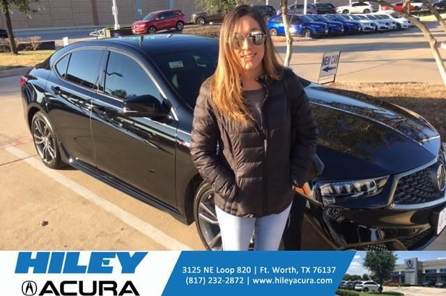 Austin Doyle Helped Us Trade In Two Cars Get Out Of Our Negative Equity Situation And Drive Away In A Beautiful New 2019 Tlx A New Cars Acura Winter Jackets
