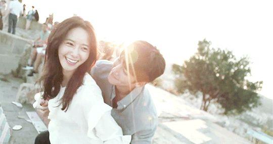 Ji Chang Wook | Yoona