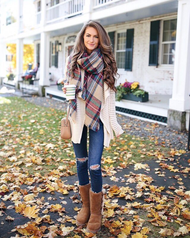 Insanely Cool Fall Outfits Ideas 32 Fashion Trends Pinterest