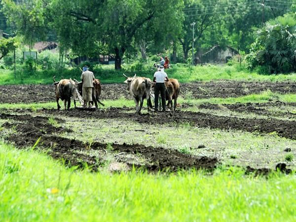 Niti aayog plans to reform in the farming sector