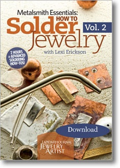 130 best soldering projects and ideas images on pinterest jewelry go beyond the basics with the queen of soldering lexi erickson watch this video soldering jewelrydiy solutioingenieria Choice Image