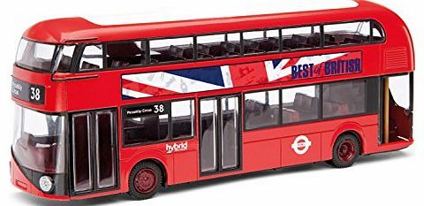 Corgi Best of British New Routemaster Bus for London Diecast Model No description (Barcode EAN = 5055286616686). http://www.comparestoreprices.co.uk/cars-and-other-vehicles/corgi-best-of-british-new-routemaster-bus-for-london-diecast-model.asp