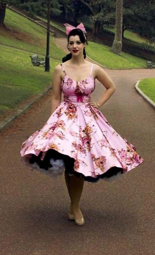 Pin By Petti Girl On Petticoat Dreams In 2019 Vintage