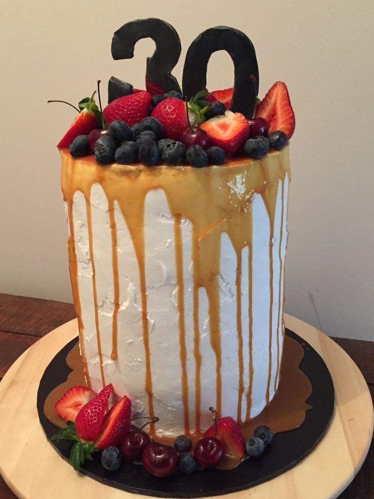 Fresh Fruit - Caramel Drizzle  http://goldheartcakes.website/drizzle/2017/6/24/fresh-fruit-caramel-drizzle