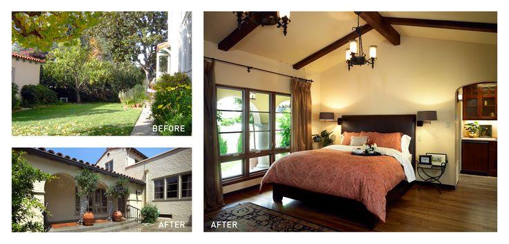 best 25 garage converted bedrooms ideas on pinterest converted garage garage turned into. Black Bedroom Furniture Sets. Home Design Ideas