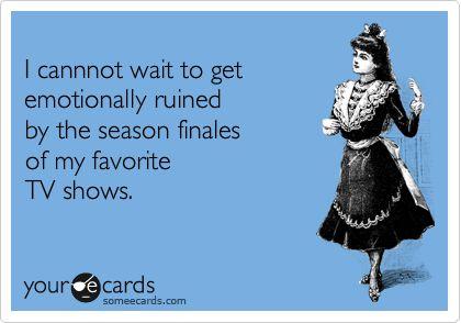 Familiar problem: Time, Laugh, Grey Anatomy, Grey'S Anatomy, Funny, So True, Seasons Final, Ecards, Downton Abbey