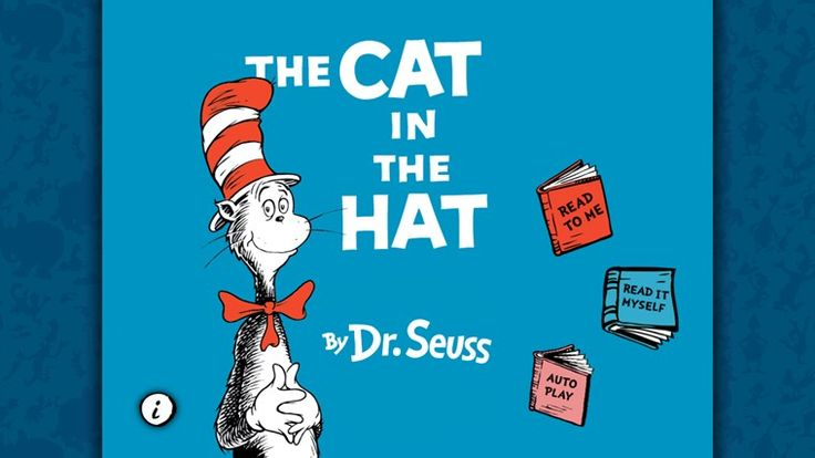 The Cat in The Hat // On a cold and wet day, two children are visited by a mischievous cat, wearing a tall, red and white-striped hat. To entertain the children, the Cat performs wacky tricks, creating a mess of the house. Will mother find out about the Cat and see the mess?