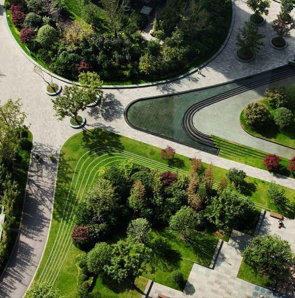 Best 3d Landscape Design Software Free This Landscape Design Software Training Landscape Arch Landshaftnye Plany Blagoustrojstvo Goroda Landshaftnye Arhitektory