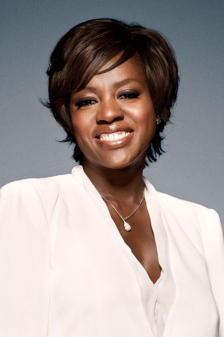 Viola Davis to Star in ABC Drama 'How to Get Away With Murder'