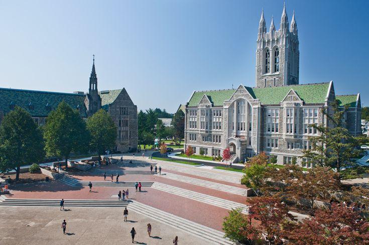 Boston university essay prompt