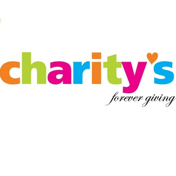 Charity's is a gift shop with a difference.  Run by volunteers through the Rotary Club of Rotorua Sunrise all profits are distributed back to community charities.