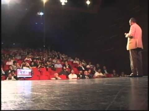 TEDxAndes - Sergio Rapu Haoa - Los Misterios de Isla de Pascua