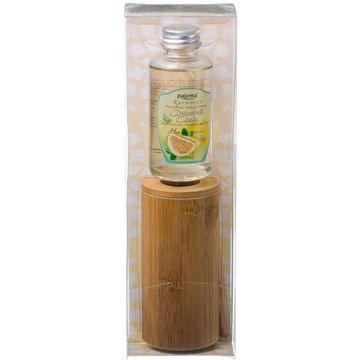 Arată detalii pentru Set diffuser cu suport din bambus, aroma grapefruit, 100 ml