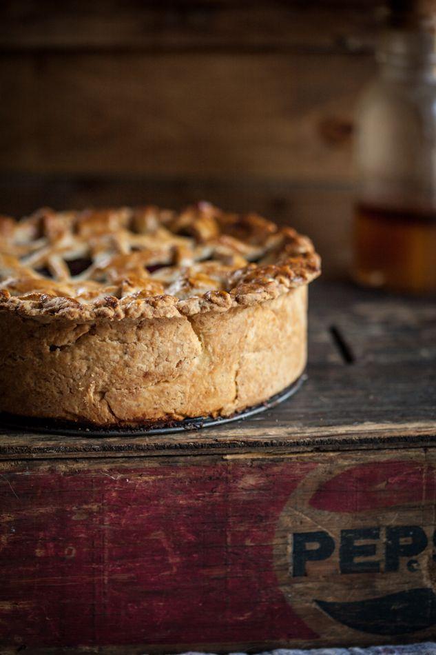 about Pie Recipe on Pinterest   Ice cream pies, Skillet chocolate ...