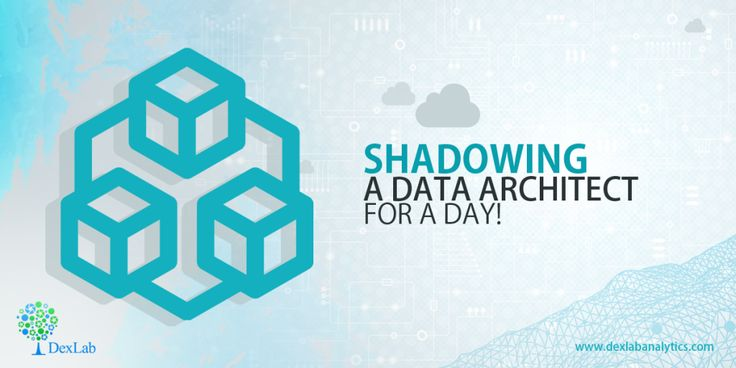 #Infographics: How Data Architects Spend Their Day at Work