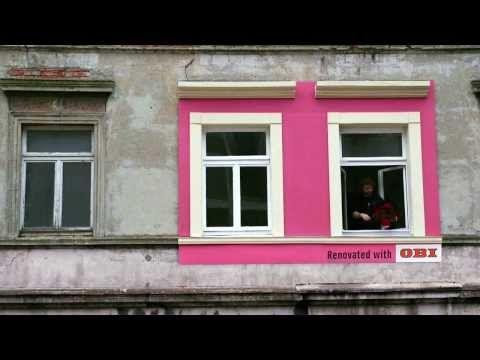 "▶ OBI ""Renovated Billboards"" - YouTube"