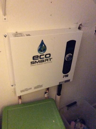 Electric tankless water heaters are one of the most popular water heating  systems of modern times  Why  Read more in our reviews here. 17 Best images about Best Tankless Water Heaters on Pinterest