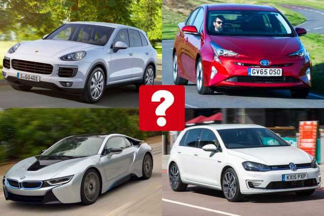 Best hybrid cars 2016 (and the ones to avoid)