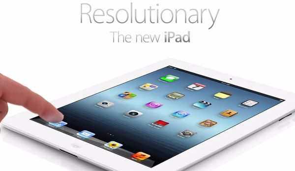 Maybe they can have Alec Baldwin be the spokesperson here in the U.S.   ipad