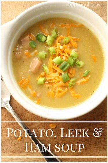 1000+ ideas about Ham Soup on Pinterest | Bean soup recipes, Navy bean ...