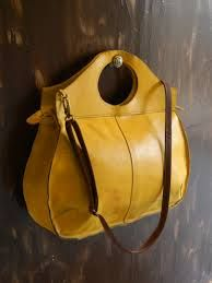 yellow bag - Google Search