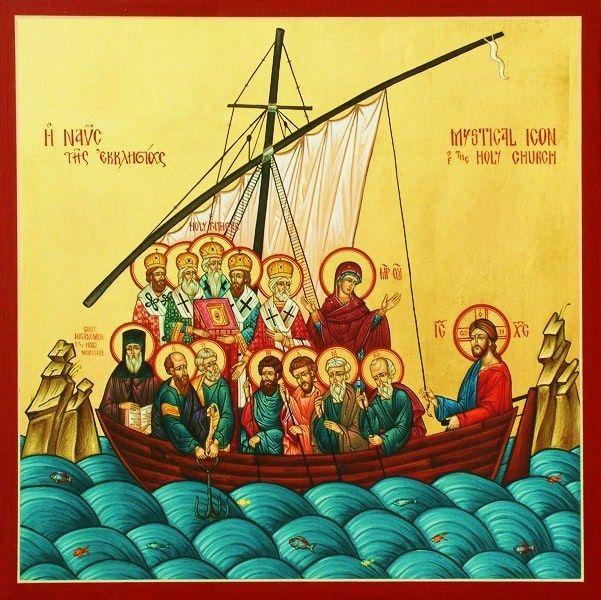 O Cetro Real: Uma Breve História da Igreja para cristãos ortodoxos - Parte I